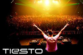 Tiesto and Friends